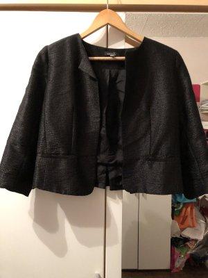 Blazer Schwarz Abendkleid Elegant 40