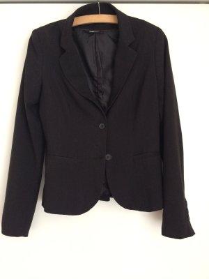 Blazer schwarz / Business Gr. 38