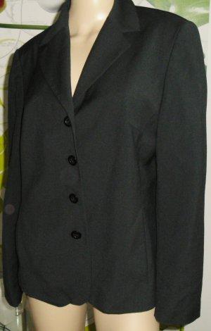 Vivien Caron Klassischer Blazer black