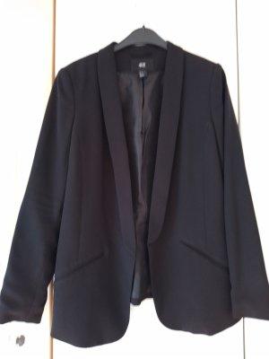 Blazer schwarz von H&M