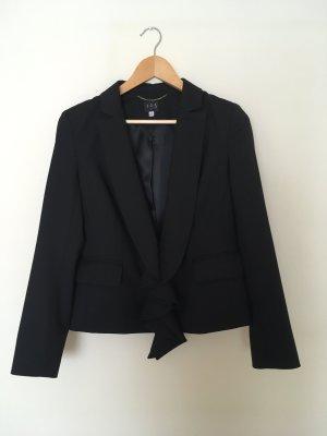 1.2.3. UN DEUX TROIS Paris Klassischer Blazer black
