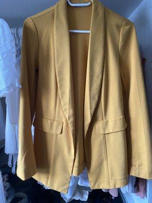 Orsay Jersey Blazer gold orange