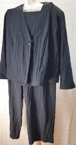 Chalou Tailleur-pantalon noir