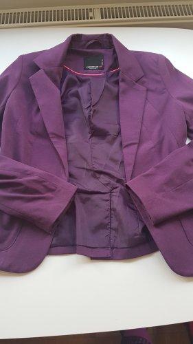 Blazer violett