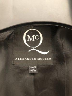 Alexander McQueen Blazer smoking nero