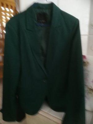 Blazer von AMISU grün