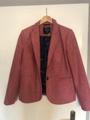 Boden Blazer en tweed multicolore laine
