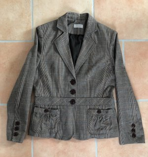 Bon'a Parte Klassischer Blazer light brown