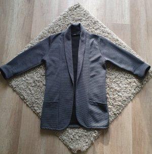 Colloseum Jersey Blazer grey polyester
