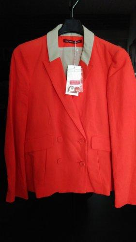 Comptoir des Cotonniers Blazer red