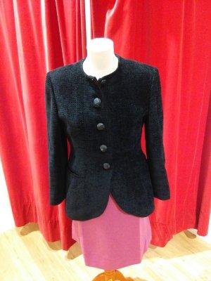 Blazer von Dior, schwarz - original und Vintage, in gutem Zustand