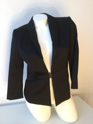 Blazer von ESPRIT Collection, schwarz, Gr. 36