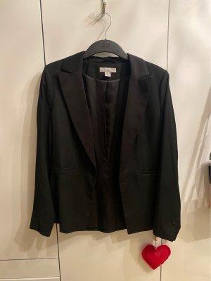 H&M Unisex Blazer black