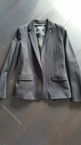 Karl Lagerfeld Blazer sweat noir