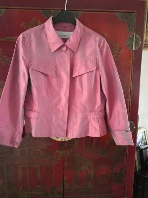 Marc Cain Korte blazer roze