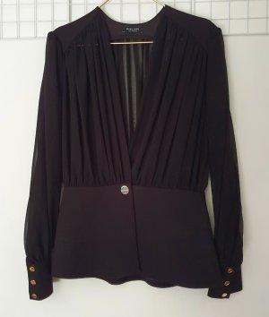 Marciano Klassischer Blazer black polyester