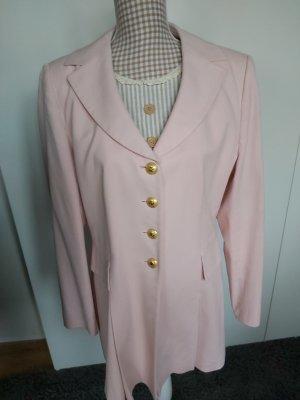 Blazer von Renzo in rosa Größe 42