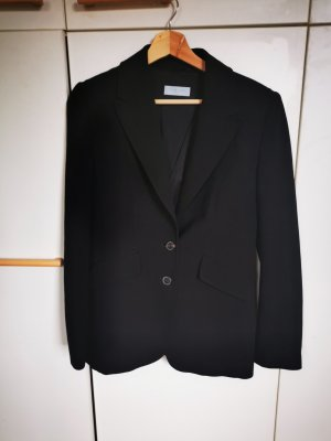 Strenesse Long Blazer black