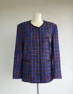 Walbusch Wool Blazer multicolored