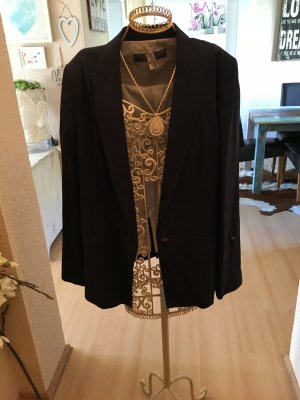 Zara Naval Jacket dark blue
