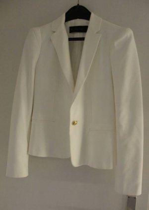 Zara Zara Zara Jersey Blanco Blanco Blazer Blazer Jersey Blanco Jersey Blazer Jersey Zara UzMVqGSp