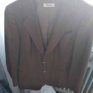 Windsor Unisex Blazer brown-cognac-coloured
