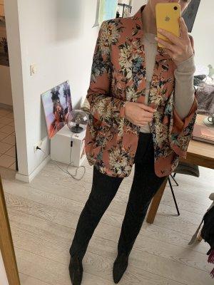Blazer Zara Kimonoblazer