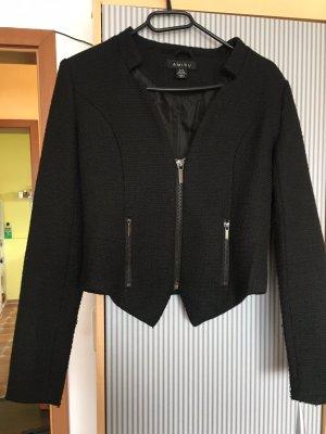 Blazerähnliche Jacke