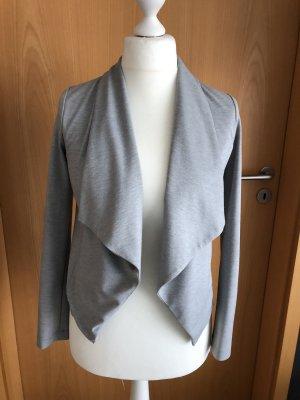 Orsay Sweat Blazer light grey