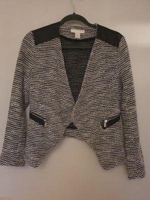 H&M Sweat Blazer multicolored
