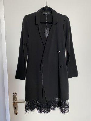 Cristina Gavioli Midi Dress black