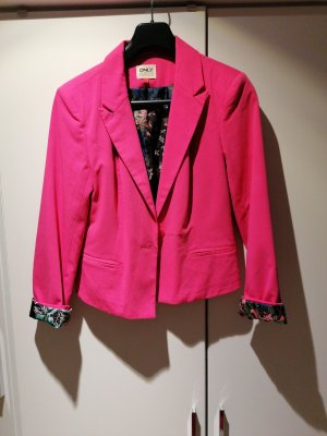 Blazers Only Pink