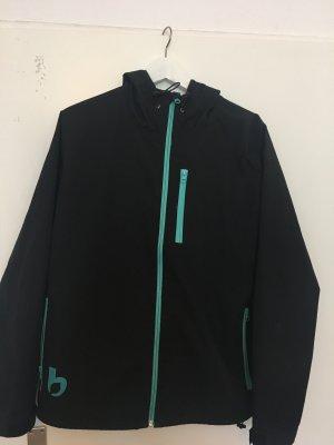 Bleed Raincoat black