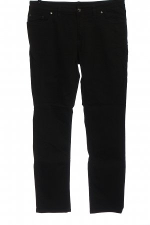 Bleed Jeans slim fit nero stile casual