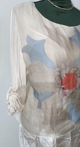 Bleifrei Shirt met print veelkleurig Katoen