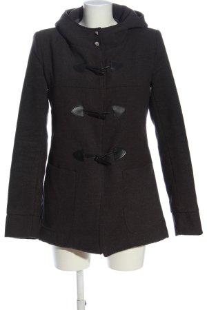 Bleifrei Between-Seasons-Coat brown casual look