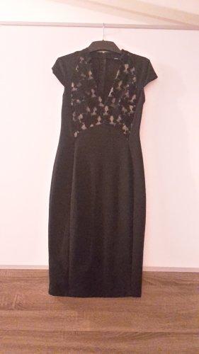 Asos Ołówkowa sukienka czarny