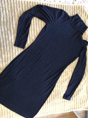 Pieces Pencil Dress dark blue