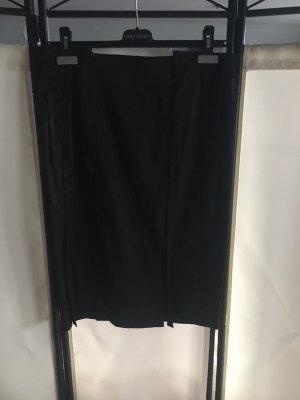 Gucci Falda de tubo negro