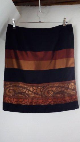 Alba Moda Pencil Skirt multicolored