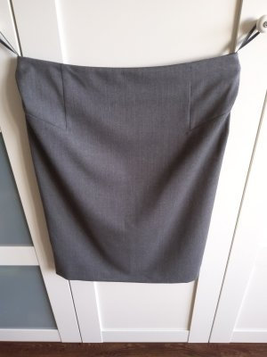 Cappellini Pencil Skirt dark grey