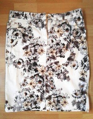 Bexleys Skirt multicolored