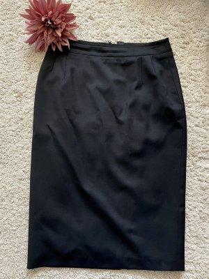H&M M By Madonna Pencil Skirt black