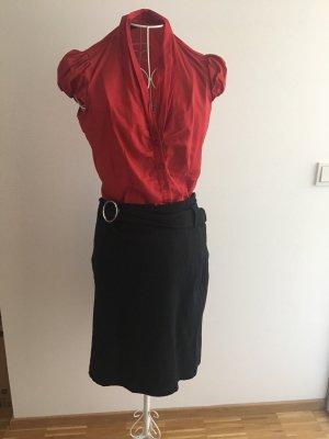 Apart Ołówkowa spódnica czarny