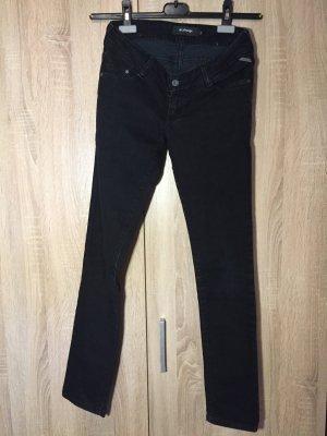 BlendShe Skinny Jeans black