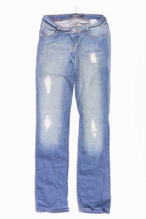 Blend Jeans blau Größe W27