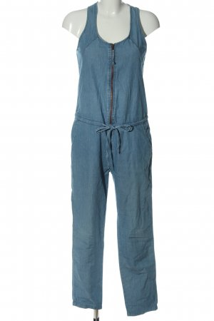 Blend Langer Jumpsuit blue casual look