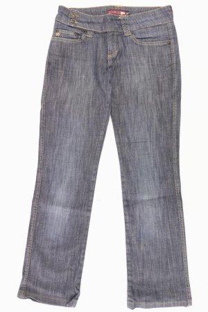 Blend low waist Jeans blau Größe W26