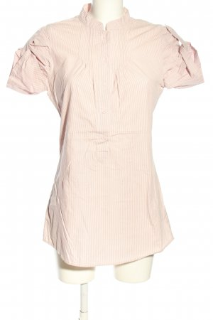 Blend She Short Sleeved Blouse nude casual look