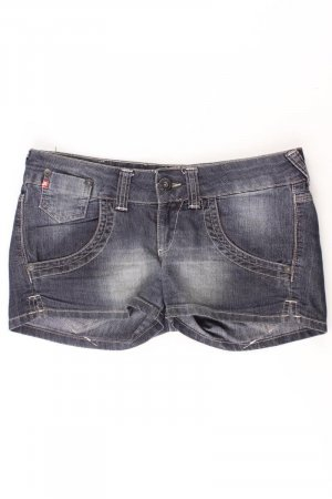 Blend Shorts blau Größe 38